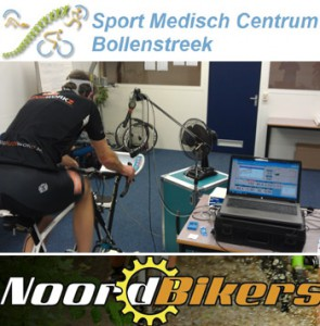 VO2max Test Noordbikers