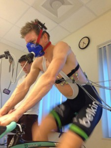 VO2max Test Sep Vanmarcke